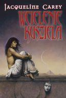 Okładka książki - Wcielenie Kusziela