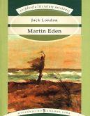 Okładka - Martin Eden  - perfekcyjnie zbudowana historia głupoty