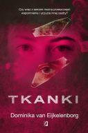 Okładka książki - Tkanki