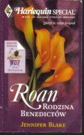 Okładka - Roan