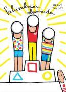 Okładka - Paluszkowa olimpiada