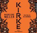 Okładka - Kirke. Audiobook