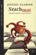 Okładka ksiązki - Szach mat. Zagadki, baśnie i opowiadania