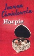 Okładka książki - Harpie