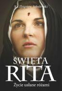 Okładka - Św. Rita. Życie usłane różami
