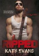 Okładka ksiązki - Ripped