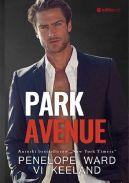 Okładka - Park Avenue