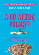 Okładka - W co wierzą Polacy?