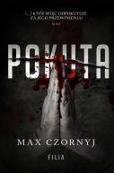 Okładka ksiązki - Pokuta