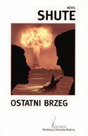 Okładka książki - Ostatni brzeg