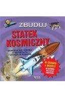 Okładka - Zbuduj statek kosmiczny