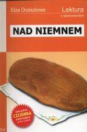 Okładka ksiązki - Nad Niemnem