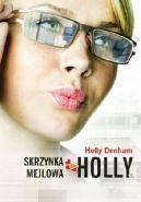 Okładka książki - Skrzynka mejlowa Holly