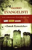 Okładka - Zamek Eymericha