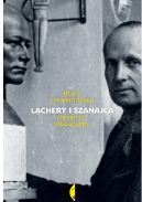 Okładka ksiązki - Lachert i Szanajca. Architekci awangardy
