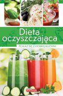Okładka - Dobra kuchnia II. Dieta oczyszczająca