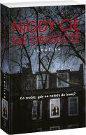 Okładka książki - Nigdy Cię nie opuszczę. Co zrobić gdy on nalezy do innej?
