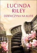 Okładka ksiązki - Dziewczyna na klifie