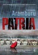 Okładka książki - Patria