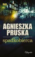 Okładka ksiązki - Spadkobierca