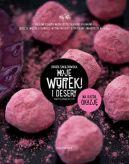 Okładka ksiązki - Moje wypieki i desery na każdą okazję