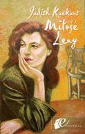 Okładka książki - Miłość Leny