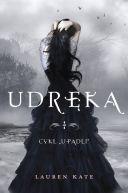 Okładka książki - Udręka