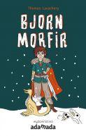 Książka Bjorn Morfir