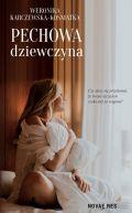 Okładka ksiązki - Pechowa dziewczyna
