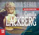 Okładka ksiązki - Czarownica. Audiobook