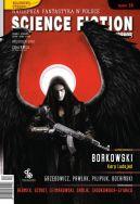 Okładka książki - Science Fiction Fantasy i Horror
