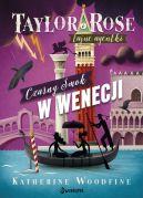 Okładka - Czarny Smok w Wenecji