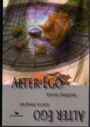 Okładka ksiązki - Alter Ego