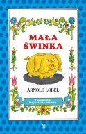 Okładka ksiązki - Mała świnka