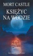 Okładka książki - Księżyc na wodzie