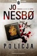 Okładka książki - Policja