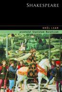 Okładka ksiązki - Król Lear