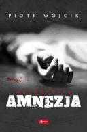 Okładka ksiązki - Amnezja
