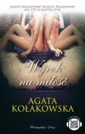 Okładka książki - Wyrok na miłość