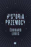 Okładka książki - Historia przemocy