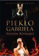 Okładka książki - Piekło Gabriela