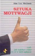 Okładka ksiązki - Szttuka motywacji