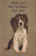 Okładka - Mój kochany pan pies