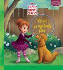 Okładka - Kłopot na wystawie psów. Ilustrowana czytanka