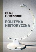 Okładka - Polityka historyczna