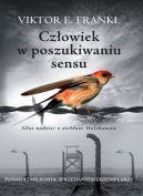 Okładka książki - Człowiek w poszukiwaniu sensu
