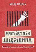 Okładka - Pamiętnik więzienny