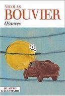 Okładka książki - Oeuvres