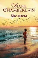 Okładka książki - Dar morza