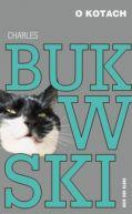 Okładka ksiązki - O kotach